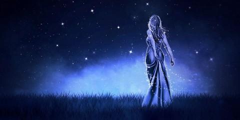 Celestial Woman 2