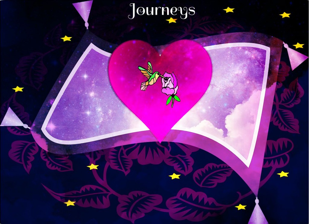 Journeys Of The Heart 3