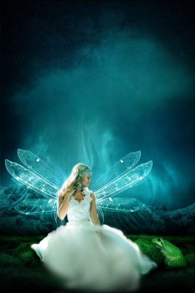 dreamy fairy 1a